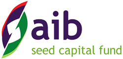 'Identity Re-Design: AIB Seed Capital' image