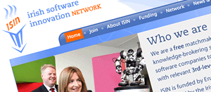 Image for article titled 'Online Directory Solution : www.isin.ie'
