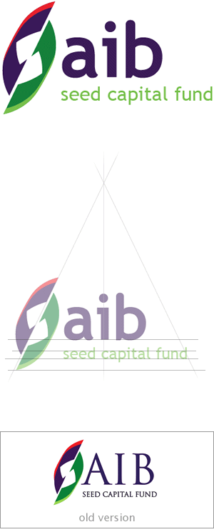 aib seed capital fund logo re-worked by ionic